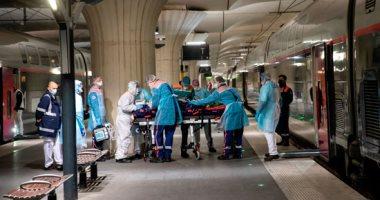 Photo of 14 ألف حالة وفاة بفيروس كورونا في فرنسا