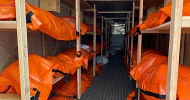 Photo of 75 ألف وفاة بفيروس كورونا في أوروبا
