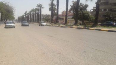 Photo of الشعب استجاب للحكومة.. شوارع الهرم وفيصل خالية من المواطنين وحركة الموصلات