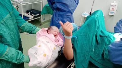 Photo of أول حالة ولادة لمصابة بكورونا بالمستشفيات التعليمية بالقاهرة
