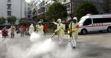 Photo of 10801 حالة اصابة بفيروس كورونا فى كوريا الجنوبية