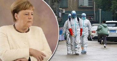 Photo of 1209 إصابات جديدة بفيروس كورونا  و147 وفاة في ألمانيا