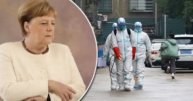 Photo of 161703 حالة إصابة بفيروس كورونا في ألمانيا