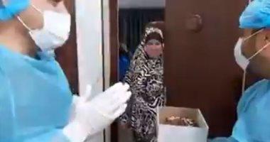 Photo of تسجيل 54 حالة تعاف جديدة من فيروس كورونا في  فلسطين