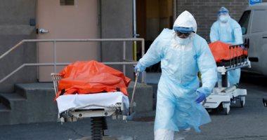 Photo of 700 حالة وفاة بكورونا فى الولايات المتّحدة في 24 ساعة