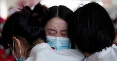 Photo of الصين: لا وفيات أو إصابات محلية بكورونا جديدة