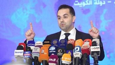 Photo of عاجل.. الكويت تسجل أعلى معدل إصابات يومي بفيروس كورونا