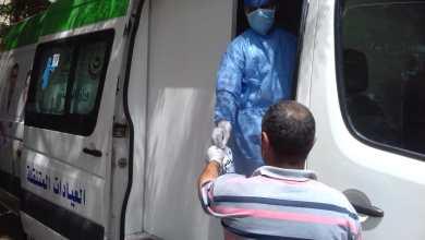Photo of سيارات مجهزة لعلاج مخالطين الكورونا بمنطقة الوايلى الطبية