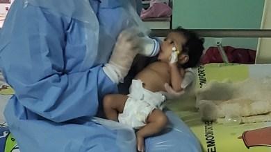 Photo of تعافى أصغر مريضة مصابة بفيروس كورونا