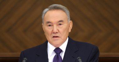 Photo of إصابة رئيس كازاخستان السابق بفيروس كورونا