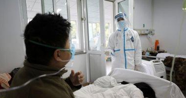 Photo of تراجع كبير بمعدلات الاصابات اليومية بفيروس كورونا في ألمانيا