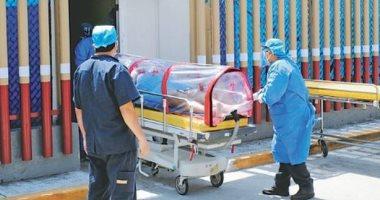 Photo of تراجع الوفيات اليومية بفيروس كورونا فى المكسيك