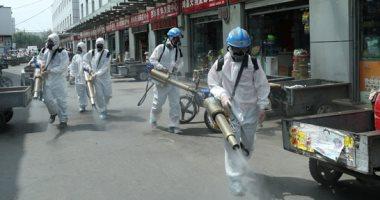 Photo of الصين تسجل حالات جديدة بفيروس كورونا منها فى بكين