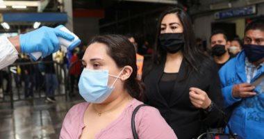 Photo of المكسيك تسجل رقم قياسي في الإصابات بفيروس كورونا