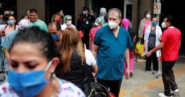 Photo of ارتفاع عدد المصابيين بفيروس كورونا في المكسيك