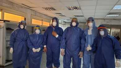 Photo of هيئة المستشفيات التعليمية تواصل تحدى كورونا.. تعافى 18 حالة وتدخلات جراحية عاجلة لإنقاذ مصابى الفيروس