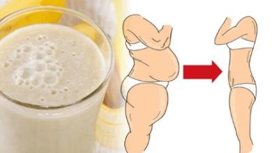 Photo of يقوي المناعة .. فوائد هائلة لتناول عصير الموز بالقرفة
