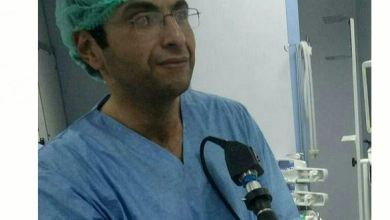 Photo of السبكى يجرى 26جراحة ضمن مبادرة حياة افضل بدون شق حنجرى