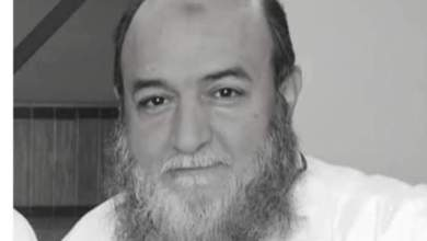 Photo of وفاة زوجة الدكتور محمد أبو لبن بكورونا بعد وفاته بـ3 أيام
