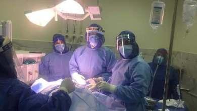Photo of مستشفى الاحرار التعليمى يجرى عدة جراحات ناجحة رغم مخاطر كورونا