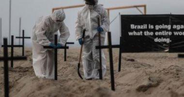 Photo of 60 ألف حالة وفاة بفيروس كورونا في البرازيل