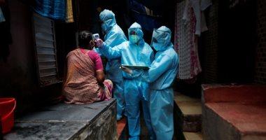 Photo of إصابات فيروس كورونا في الهند تتجاوز 600 ألف