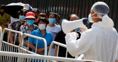 Photo of الصين تسجل 7 إصابات جديدة بفيروس كورونا