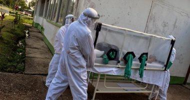 Photo of مليون و839 ألف إصابة بفيروس كورونا في البرازيل