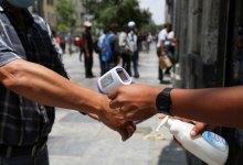 Photo of تسجل 4902 إصابة جديدة بفيروس كورونا و480 وفاة في المكسيك