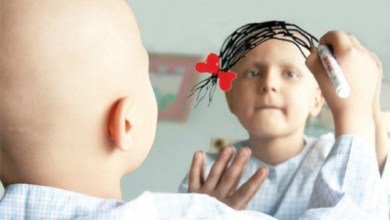 Photo of طبيب أورام يكشف أعراض السرطان المبكر عند الأطفال