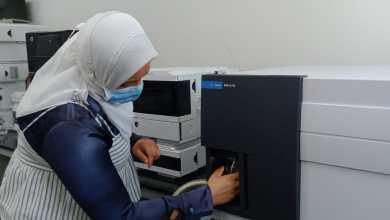 """Photo of مستشفى 57357 يستقدم جهاز متطور لـ """"الصيدلة الإكلينيكية"""".. صور"""