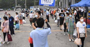 Photo of الصين تسجل 30 إصابة جديدة بفيروس كورونا