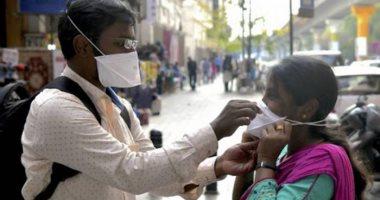 Photo of الهند تسجل أعلى معدل اصابة يومي في اصابات فيروس كورونا