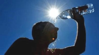 Photo of بعد تحذير الأرصاد.. 8 نصائح لتجنب مخاطر درجة الحرارة العالية