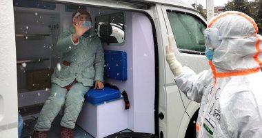 Photo of تسجيل 1345 إصابة جديدة بفيروس كورونا في ألمانيا