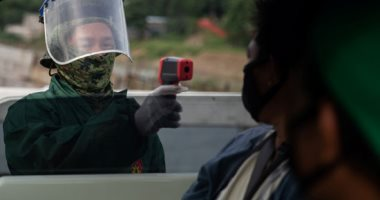 Photo of عشرة آلاف حالة وفاة بكورونا في الأرجنتين تتجاوز