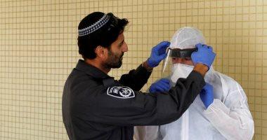 Photo of تسجيل 8687 حالة جديدة بفيروس كورونا في إسرائيل