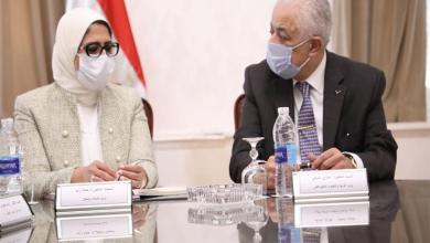 Photo of غرف عمليات داخل المدارس وطبيب وزائر لمتابعة الطلاب فى خطة مواجهة كورونا