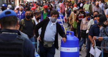 Photo of تسجيل 5099 إصابة جديدة بفيروس كورونا و432 حالة وفاة في المكسيك