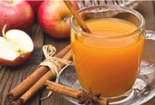 Photo of طريقة تحضير مشروب القرفة بالتفاح