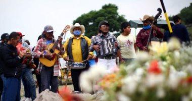Photo of تسجيل 3269 إصابة جديدة بفيروس كورونا و283 وفاة بالمكسيك