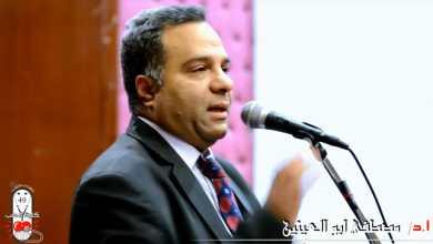 Photo of أبو العينين اول رئيس لقسم الطوارئ والحالات الحرجة بطب الأزهر بالقاهرة