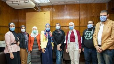 Photo of الدواء: التعاون مع كلية الصيدلة جامعة القاهرة فى مجال تدريب طلبة الدراسات العليا