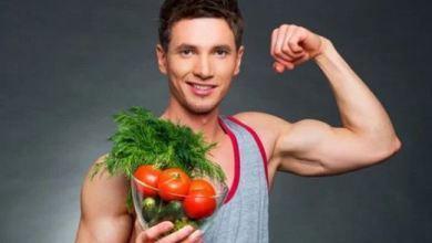 Photo of نظام غذائي لكمال الأجسام