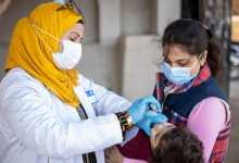 Photo of الصحة: تطعيم 13 مليون خلال يومين من انطلاق الحملة القومية للتطعيم ضد مرض شلل الأطفال
