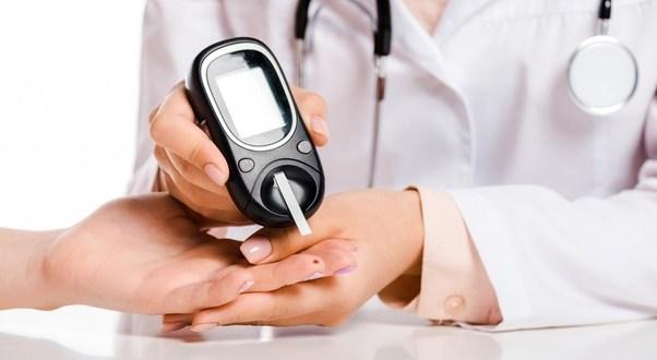 Diabetes dan Komplikasinya