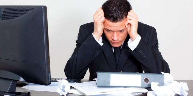 4 Penyebab Sakit Kepala yang Wajib Diketahui