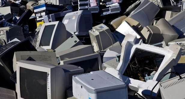 Hari Bumi: Sudah Amankah Sampah Elektronik Anda?