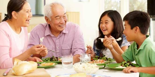 Solusi Nutrisi untuk Penyakit di Usia Senja