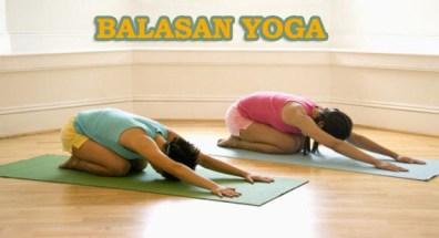 Balasan Yoga Se Pet Kam Karne Ke Upay